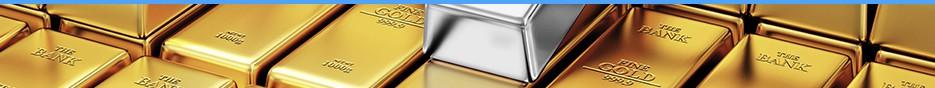 Edelmetalle | Währungen und CFD online handeln | Hochmoderne Handelsplattformen | Online-Broker